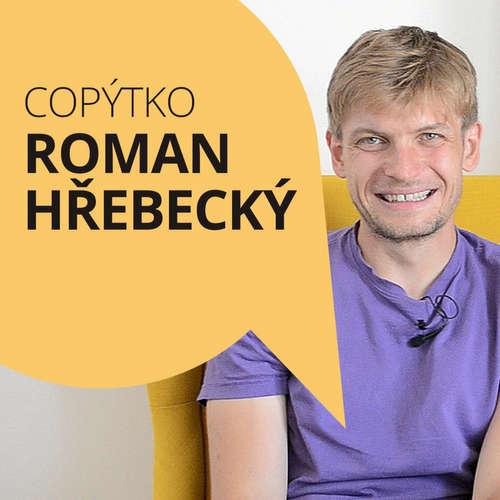Copýtko s Romanem Hřebeckým