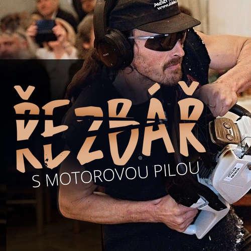 Řezbář motorovou pilou: Jak podniká Jaroslav Pecháček