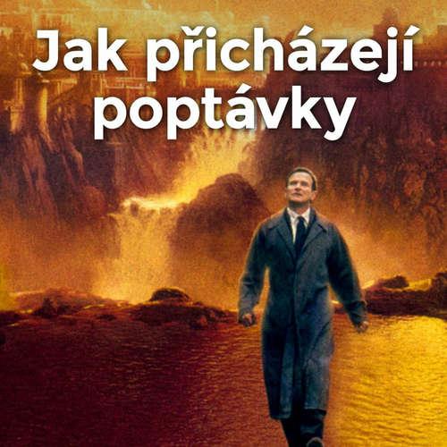 Tomáš Vachuda: Jak přicházejí poptávky