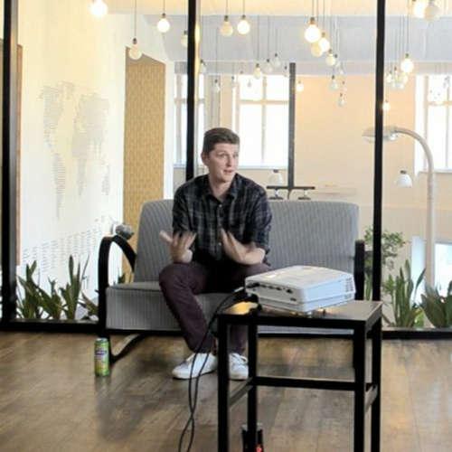 René Nekuda: Příběh je důležitý všude, i v podnikání