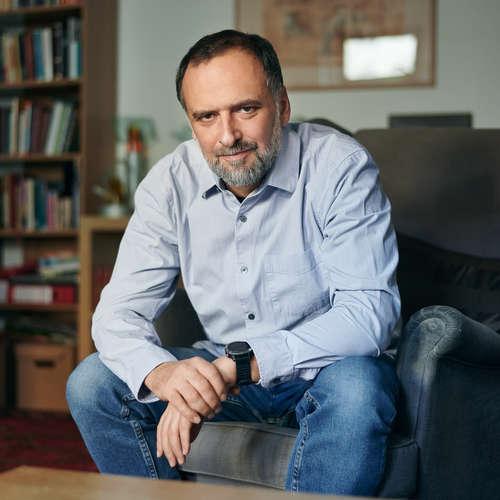 Jak podniká psychoterapeut Tomáš Rektor
