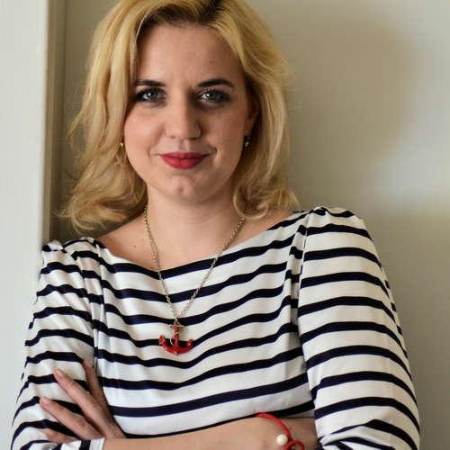 Stáže pro zdravotníky ze světa: Jak podniká Barbora Vágnerová