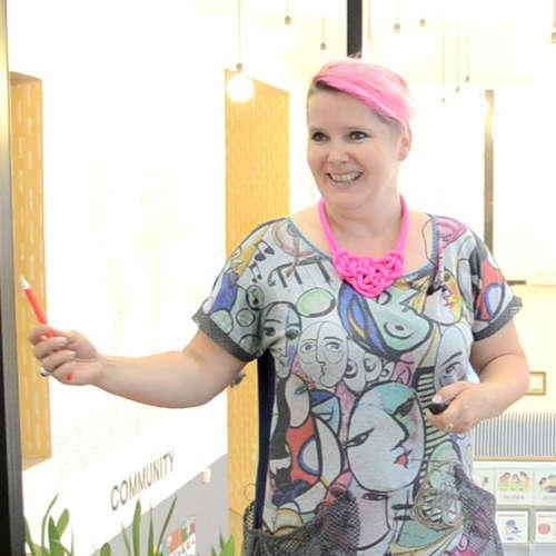 Alice Kavková: Spolu-práce v podnikání a na rodinné značce 4 Kavky
