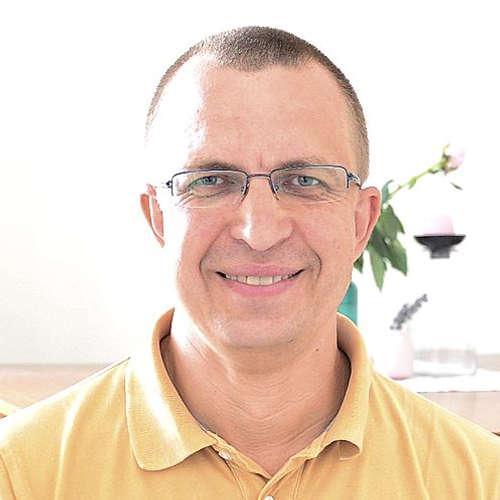 Jak podniká Excel guru Pavel Lasák
