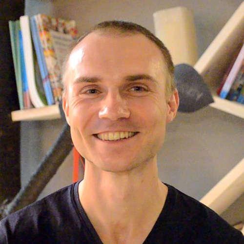 Jak podniká logotvůrce Tomáš Vachuda