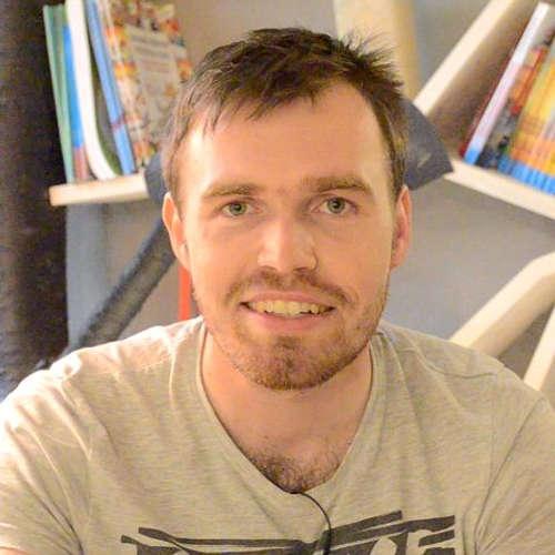 Jak podniká videokouzelník Michal Orsava