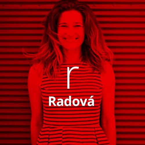 Lucie Radová: Cestování není jen kratochvíle, ale i pobídka k profesnímu růstu (záznam debaty)