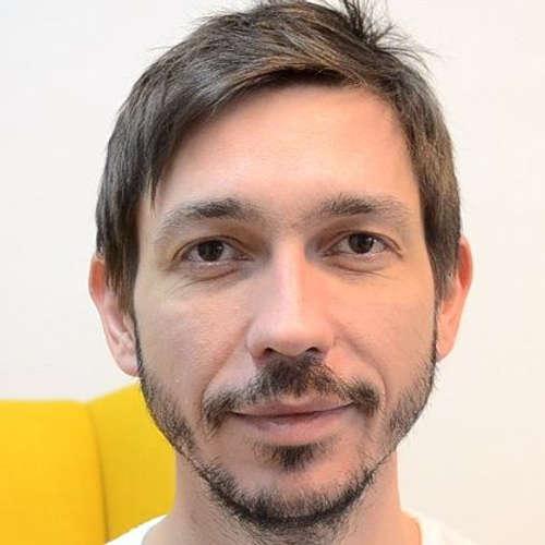 Crowdfunding: Jak podniká filmař Marek Loskot