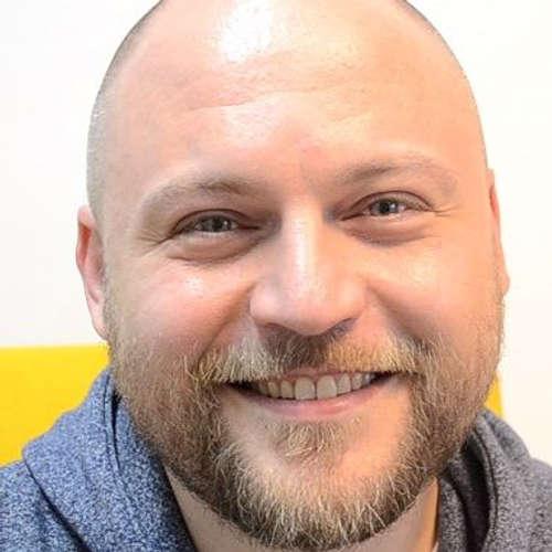 Jak podniká osobní trenér Tomáš Liška