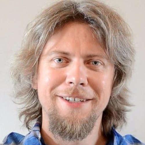 Čeština 2.0: Jak podniká copywriter Martin Kavka