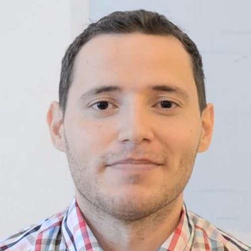 Jak podniká webový vývojář Daniel Dimitrov