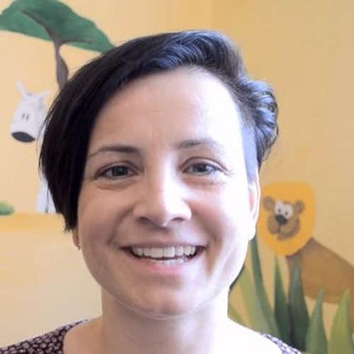 Jak podniká fyzioterapeutka Veronika Kristková