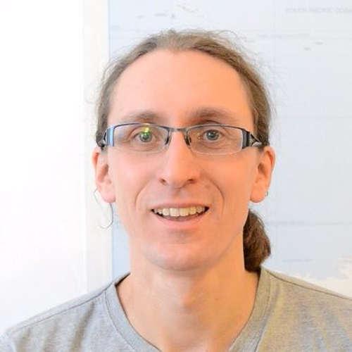 Jak podniká vývojář aplikací pro Android Stanislav Ubík