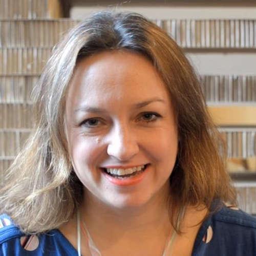 Paper Hub: Jak podniká manažerka coworkingu Iva Köhler