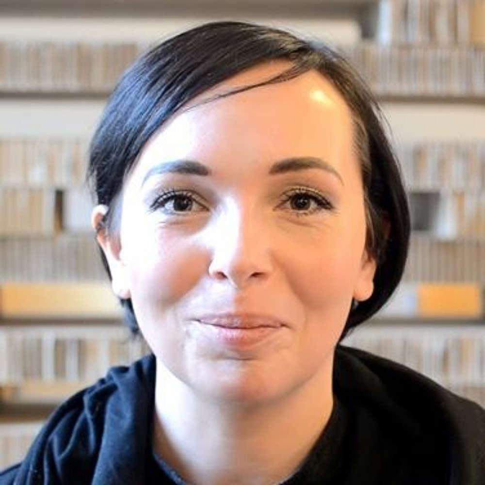 Jak podniká copywriterka a první dáma slov Michelle Losekoot