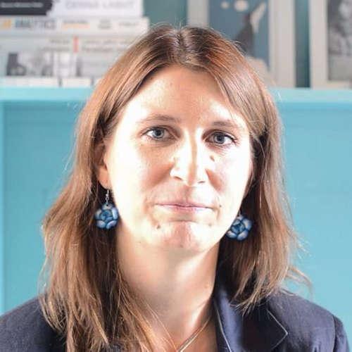 Podnikání v kultuře: Jak podniká Tereza Raabová