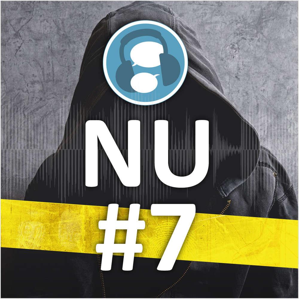 #7 Kdo je Dominik Dán?