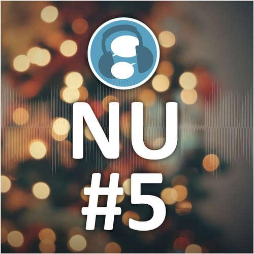 #5 Vánoční audioknižní pohádky