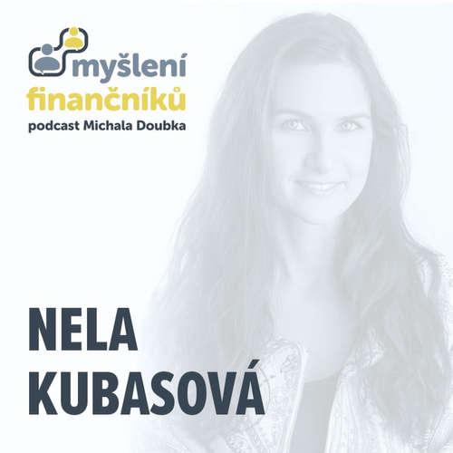#15: Nela Kubasová [REALITNÍ SHAKER]