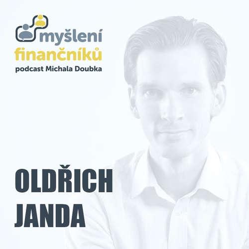 #3: Oldřich Janda [Oldřich Janda Consultancy]