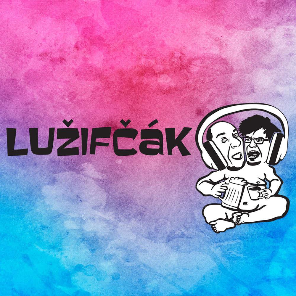 """Lužifčák #41 Peter """"Kuko"""" Hrivňák"""