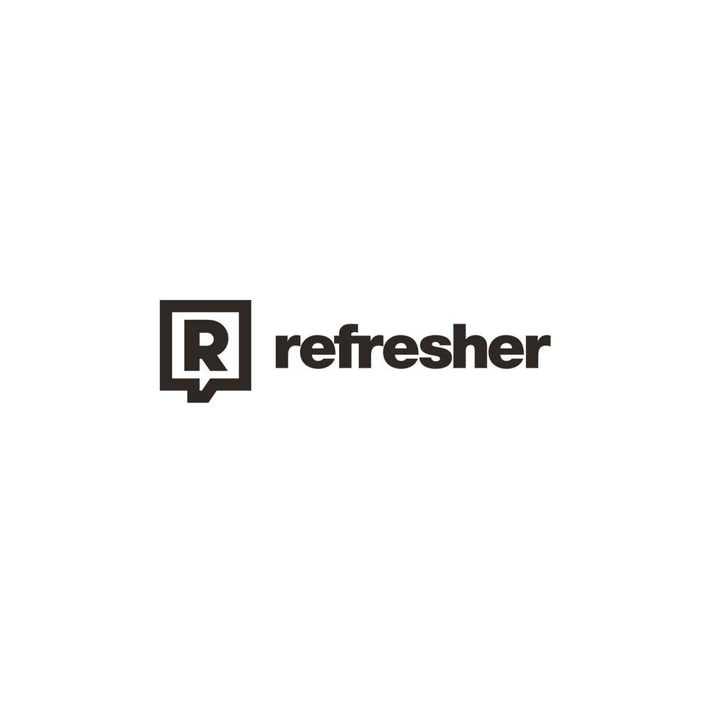 REFRESHER Podcast