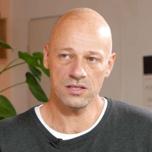 Dag Daniš: Progresivizmus je náboženstvo, tak ako fašizmus či komunizmus