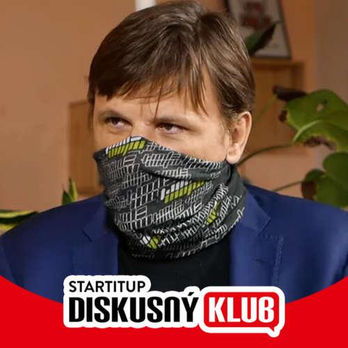 [Diskusný Klub] Alojz Hlina: Po 4 dňoch v karavane s Matovičom som zistil, čo je zač