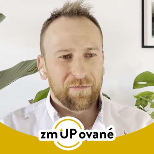 [ZmUPované] Koza Bobkov: Som sexuálne frustrovaný, len pracujem a spím. Pripravujem nový film