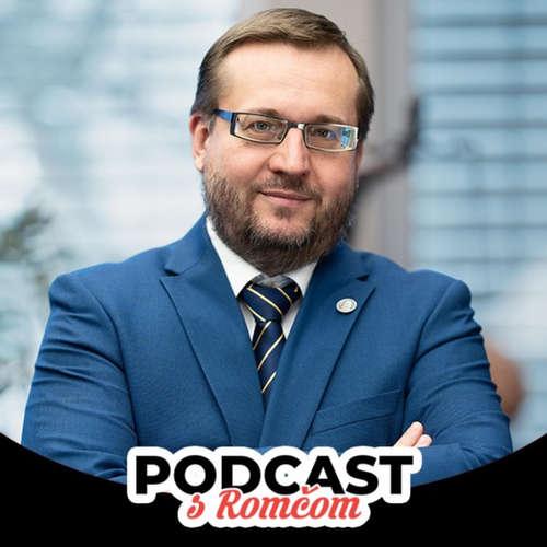 [Podcast s Romčom] Rektor UK Števček: Je neakceptovateľné, aby štát diktoval, čo sa bude študovať a čo nie