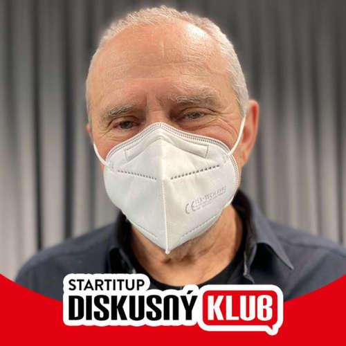[Diskusný Klub] Kňažko: Sulík je taký liberál, ako Fico sociálny demokrat
