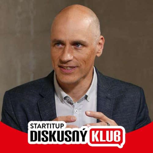 [Diskusný Klub] Juraj Karpiš: Držím palce ľuďom, čo majú v Bitcoine celý majetok