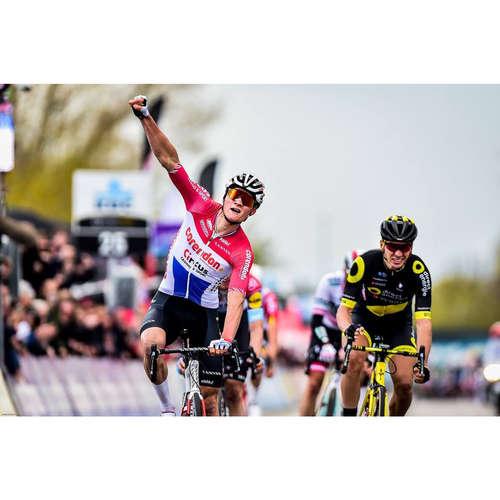#162 Cyklokrosári pripravení dominovať na Ronde