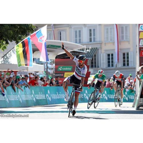 #177 Švajčiarsky návrat opäť sebavedomého Sagana