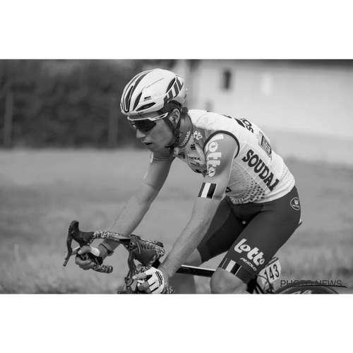 #187 Čierny deň pretekov Okolo Poľska