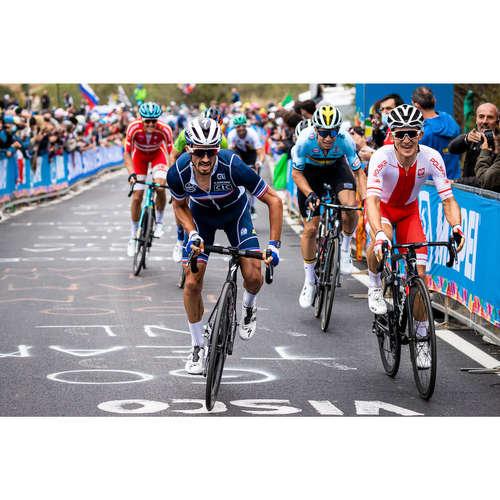 #253 Alaphilippe mení šatník, Sicília štartuje Giro!