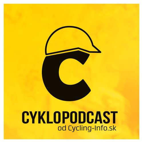 CykloPodcast od Cycling-Info.sk