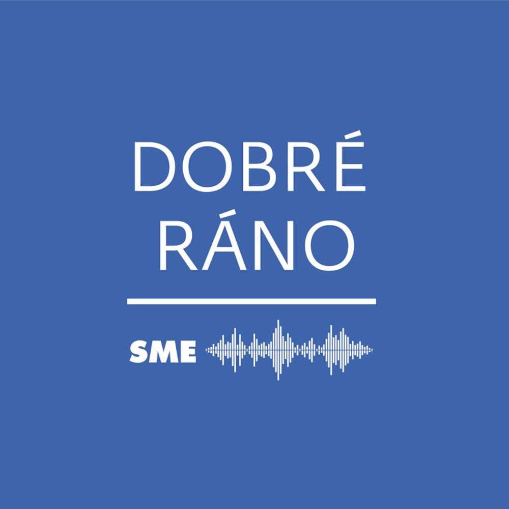 b2474355f Přehrávač podcastu Dobré ráno | Denný podcast denníka SME ...