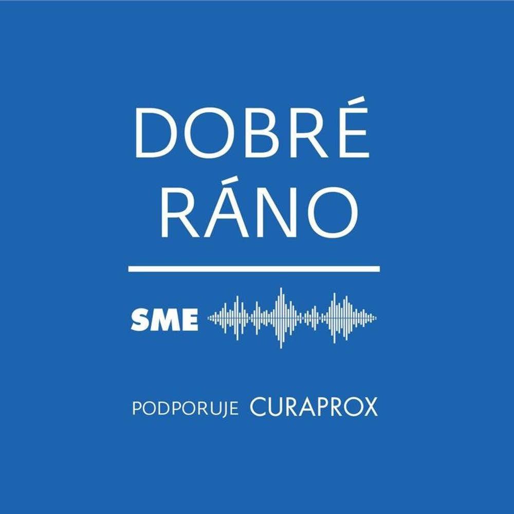 2013967c29142 Prehrávač podcastu Dobré ráno | Denný podcast denníka SME ...