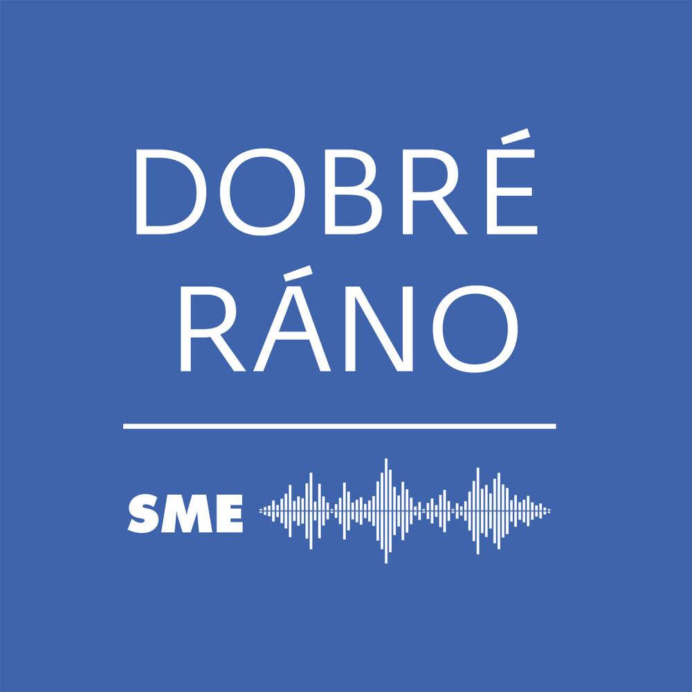 38f42cd326d46 Přehrávač podcastu Dobré ráno | Denný podcast denníka SME ...