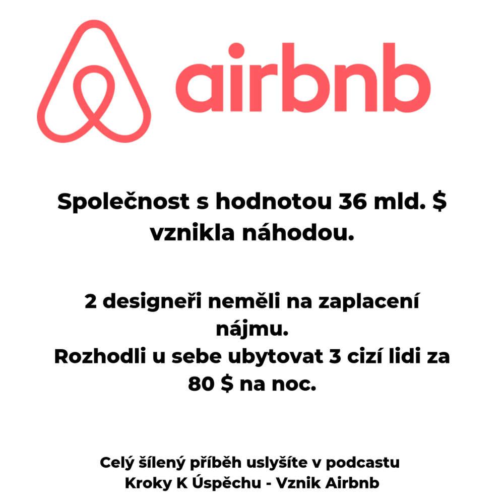 Airbnb - Nejhorší podnikatelský nápad, který kdy fungoval