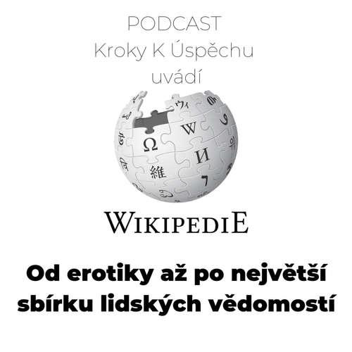 Wikipedie- Jak peníze z erotiky pomohli zrodit největší sbírku lidských vědomostí
