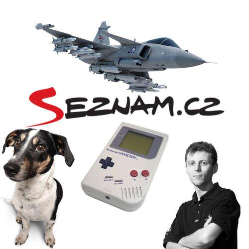 SEZNAM.CZ - Příběh nejúspěšnějšího českého internetového podnikatele. Od počátku internetu v ČR, přes Cimrmana a Gripeny až po Windy.
