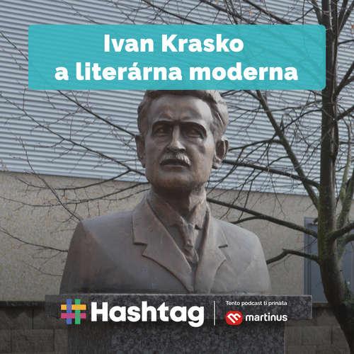 #16 Ivan Krasko a literárna moderna (Maturita s Hashtagom)