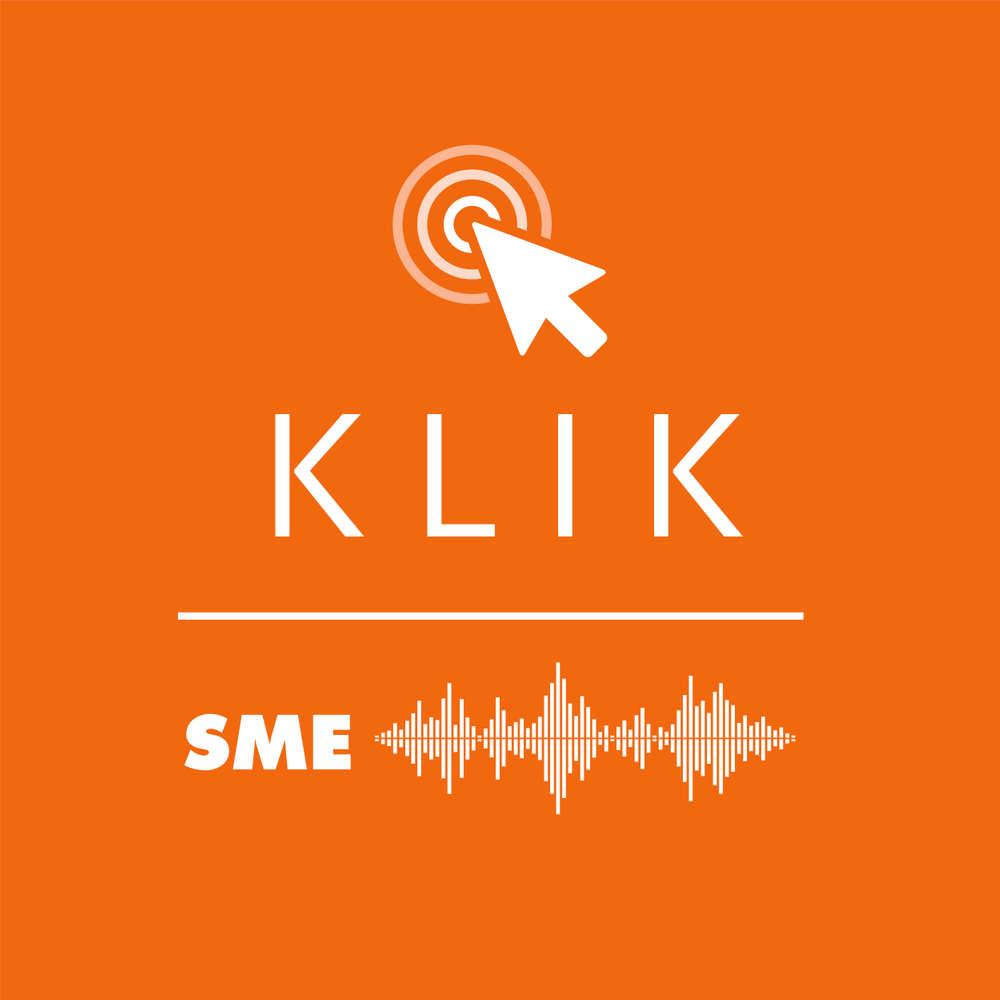 Přehrávač podcastu Klik - Audioknihy ke stažení