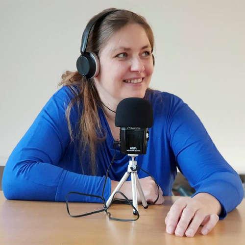 Podcast, který zahránil můj byznys