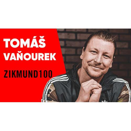 #17 – Tomáš Vaňourek