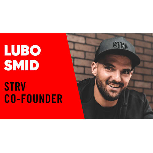 #16 – Lubo Smid