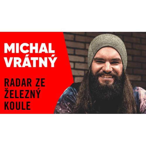 #15 – Michal Vrátný