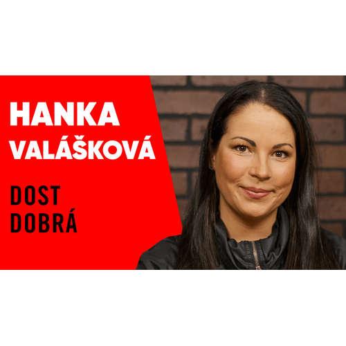 #14 – Hanka Valášková